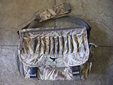 Avery Greenhead Gear AWE Power Hunter Shoulder Bag Blind Killer Weed KW Camo