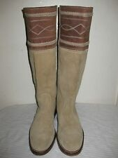 Sancho Boots Hand Made Made In Spain Women Shoes Size 9