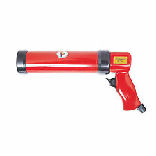 New Air Caulking Gun Pneumatic UD-853 Tool Steel for Hard Tube Silicone