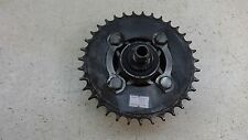 1966 yamaha y33 yl1 twinjet Y496~ rear sprocket hub carrier