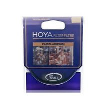 Hoya 72mm Linear Polarizer Filter, London