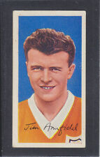 Barratt - Famous Footballers A.8 1960 # 43 Jimmy Armfield - Blackpool