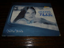 Different Shades of Blue - Julie Bonk CD (sings Beatles, Joni Mitchell J Taylor)