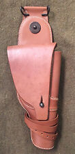 M1916 Audley Leather Holster for .45 Colt Auto Pistol