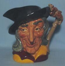 Royal DOULTON GRAND PICHET PERSONNAGE Pied Piper d6403