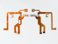 NEW LCD Flex Cable Ribbon For Canon HG20 HG21 Video Camera Part