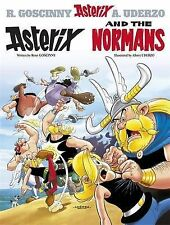 Asterix and the Normans (Asterix (Orion Paperbac, René Goscinny, Albert Uderzo,