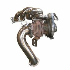 Turbo Manifold + DownPipe For 91-95 MR2 MR-2 TOYOTA