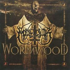 Wormwood by Marduk (CD, Sep-2009, Regain Records (UK))