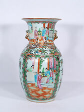 Large Antique Chinese Porcelain Export Vase