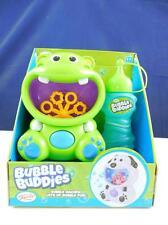 MTS B00O3ASV2C - Seifenblasen Maschine Spielzeug,  grün