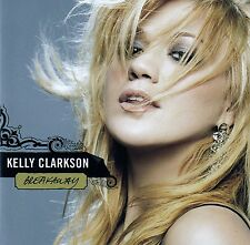 KELLY CLARKSON : BREAKAWAY / CD - TOP-ZUSTAND