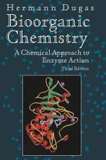 Bioorganic Chemistry: A Chemical Approach to Enzyme Action (Springer Advanced Te