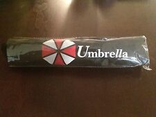 Lootcrate Resident Evil Umbrella Corporation Exclusive NYCC 2015 Exclusive - New