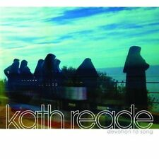 Kath Reade - Devotion To Song - Kath Reade CD