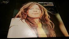 Luther Grosvenor Under Open Skies Vinyl Record LP -  Spooky Tooth