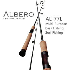 Japan Varivas Albero Multi-Purpose Rod (Model AL-77L) Japanese Bass Rod surf rod