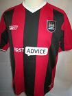 """Manchester City 2003-2004 Away Football Shirt Size 42""""-44"""""""