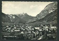 Laggio Di Cadore ( Belluno ) -  cartolina viaggiata nel 1961