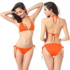 Hot Sale Bikinis Set Women Swimwear Split Girl Bathing Suit Female SexyBeachwear