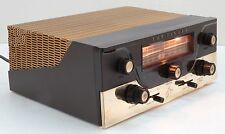 Vintage Fisher CA-40 Mono Integrated Amplifier (A) : Serviced!!!!!