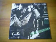AL DI MEOLA Scenario DUTCH LP CBS 1983