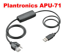 Plantronics APU-71 EHS for Cisco 8811 9951 9971 to CS520 CS540 W710 W730 W740