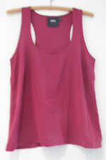 Ladies ASOS Purple Top Size 6