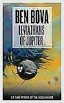 Leviathans of Jupiter (The Grand Tour) by Bova, Ben