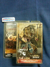 Twisted Land of Oz 'The Lion' Action Figure, McFarlane's Monsters Series 2