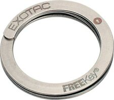 Exotac FREEKey Logo Key Ring 2815