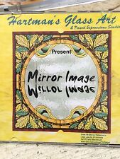 Paned Expressions Mirror Image Stained Glass Patterns CD
