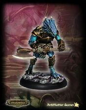 Antimatter Games Shadowsea Draconid Heavy Warrior Of The Draconid Legion