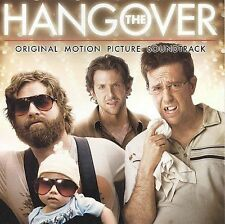 The Hangover [Soundtrack] [PA] by Original Soundtrack (New Line Records)