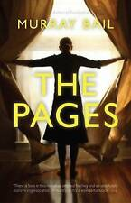 The Pages by Murray Bail...VGC........eucalyptus