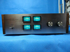 Vintage  Pioneer QM-800 4 Channel Power Amp