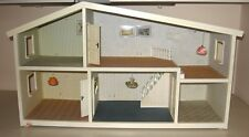 COLLECTOR'S SPECIAL LUNDBY DOLLHOUSE: GOTHENBURG 1990's, LAST ONE LUNDBY C0.MADE