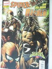 1 x Comic - Spider-Man und die neuen Rächer - Band 4 - Marvel