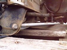 s13 nismo caster rods