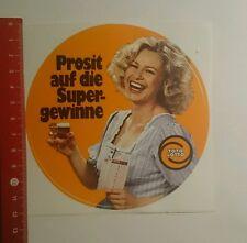 ADESIVI/Sticker: TOTO LOTTO prosit sui profitti SUPER (251016151)