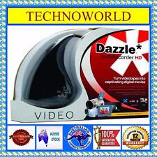 COREL PINNACLE DAZZLE DVD RECORDER HD+USB VIDEO CAPTURE+DVC R2+Studio HD V.14