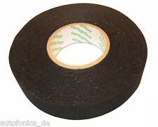 Certoplast Gewebeband 525 SE 19mm x 25m Adhesive Cloth Tape bis 150°C bmw
