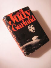 Judy Garland Biography Hardcover by Anne Edwards! (1975) broadway music