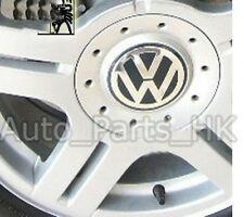 4 Caches Jante moyeux Centre roue Boulon VW Volkswagen Passat  (10 trou) 165mm
