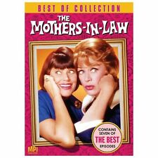 The Mothers-in-Law: Best Of Collection (DVD, 2013)
