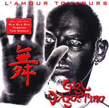 CD Gigi D'Agostino L`Amour Toujours 2CDs incluse Bla Bla Bla, La Passione