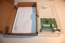 module 1 port GIGABIT 1000 Base SX SWITCH 3COM 4400 Superstack 3 3c17221 NEUFNEW