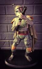 1271 of 2000 Attakus BOBA FETT STATUE RARE