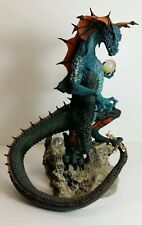 MCFARLANE'S DRAGON - Sorcerers Clan -  Loose Action Figure