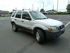 Ford : Escape HYBRID 1-OWNER AWD 4WD